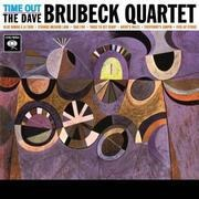 LP - Dave Brubeck Quartet - Time Out - 180g