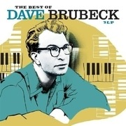 Double LP - Dave Brubeck - Best Of - 180GR.