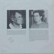 LP - Dave Grusin & Don Grusin - Sticks And Stones