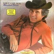 LP - Dave Grusin - Mountain Dance - Digital recording