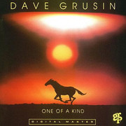 CD - Dave Grusin - One Of A Kind