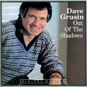 CD - Dave Grusin - Out Of The Shadows - Digital Master