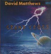 LP - Dave Matthews - Grand Cross