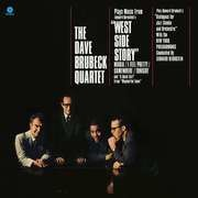 LP - DAVE -QUARTET- BRUBECK - PLAYS MUSIC FROM.. - HQ-Vinyl