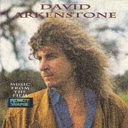 CD - David Arkenstone - Robot Wars (Music From The Film)