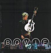 LP-Box - David Bowie - A Reality Tour - HQ-Pressing