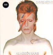 LP - David Bowie - Aladdin Sane - 180 Gram