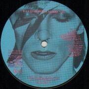 LP - David Bowie - Aladdin Sane - Digit. Remastered