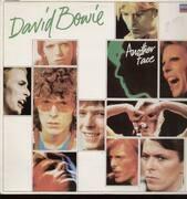 LP - David Bowie - Another Face