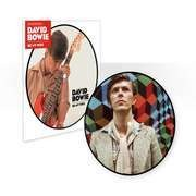 7inch Vinyl Single - David Bowie - Be My Wife (40th Anniversary)