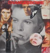 Double LP - David Bowie - ChangesBowie