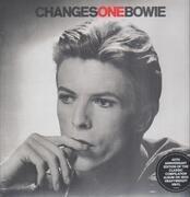 LP - David Bowie - Changesonebowie - 180g