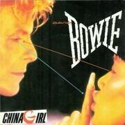 7'' - David Bowie - China Girl