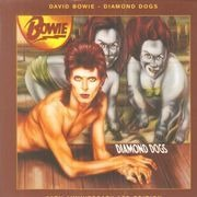 Double CD - David Bowie - Diamond Dogs - 30th Anniversary Edition