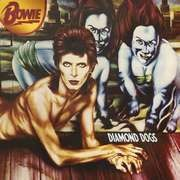 LP - David Bowie - Diamond Dogs (2016 Remastered Version)