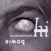 CD - David Bowie - Everyone Says Hi