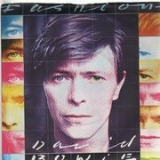 7inch Vinyl Single - David Bowie - Fashion - Push-out centre