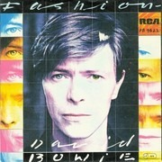 7'' - David Bowie - Fashion