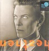 LP & MP3 - David Bowie - Heathen - 180g +download