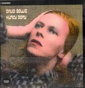 LP - David Bowie - Hunky Dory - 180 Gram