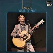 Double LP - David Bowie - Images 1966 - 1967