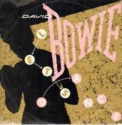 12'' - David Bowie - Let's Dance