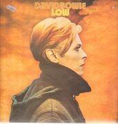 LP - David Bowie - Low - Original 1st UK