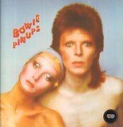 LP - David Bowie - Pinups - 180 Gram