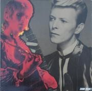 LP-Box - David Bowie - Sound + Vision - box missing, still sealed