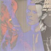 LP-Box - David Bowie - Sound + Vision - clear vinyl
