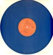 Double LP - David Bowie - Stage - Blue vinyl!