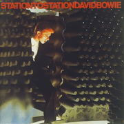CD - David Bowie - Station To Station