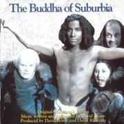 CD - David Bowie - The Buddha Of Suburbia