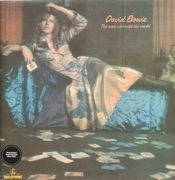LP - David Bowie - The Man Who Sold The World - 180 Gram
