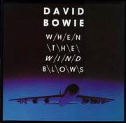 12'' - David Bowie - When The Wind Blows