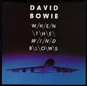7inch Vinyl Single - David Bowie - When The Wind Blows