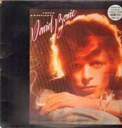 LP - David Bowie - Young Americans - UK