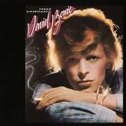 LP - David Bowie - Young Americans (2016 Remastered Version)