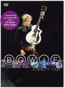 DVD - David Bowie - A Reality Tour