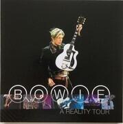 LP-Box - David Bowie - A Reality Tour - LIMITED EDITION