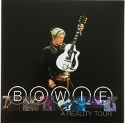 LP-Box - David Bowie - A Reality Tour - LIMITED EDITION