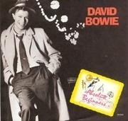 7inch Vinyl Single - David Bowie - Absolute Beginners