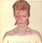 LP - David Bowie - Aladdin Sane - Gatefold