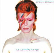 CD - David Bowie - Aladdin Sane