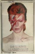 MC - David Bowie - Aladdin Sane - Still Sealed