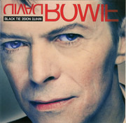 CD-Box - David Bowie - Black Tie White Noise - Limited Edition