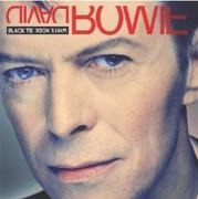 CD - David Bowie - Black Tie White Noise