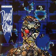 7inch Vinyl Single - David Bowie - Blue Jean