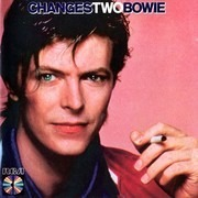 CD - David Bowie - ChangesTwoBowie