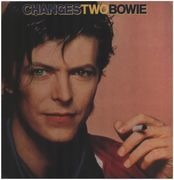 LP - David Bowie - Changestwobowie - 1981 COMPILATION ALBUM